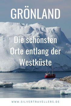 """Reisebericht zur #Kreuzfahrt """"Sommer in #Grönland """" mit der MS Hamburg zu verschiedenen Orten entlang der #Westküste Grönlands und ein kleines Schiffsporträt. Reisen In Europa, North Pole, Big Island, Iceland, Country, World, Nature, Movie Posters, Travel"""