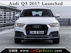 Updated Audi Q3 launched at starting price of Rs 34.2 lakh.