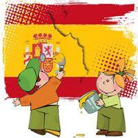 La Constitución Española es un conjunto de derechos y libertades. Una Constitución no puede por sí misma hacer feliz a un pueblo. Una mala sí puede hacerlo infeliz.