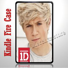 One direction HOT GUYS Niall Horan Kindle Fire Case