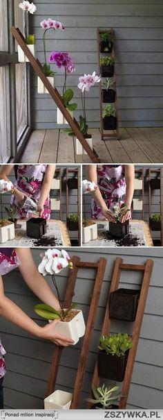 drabinka na balkonie - Szukaj w Google