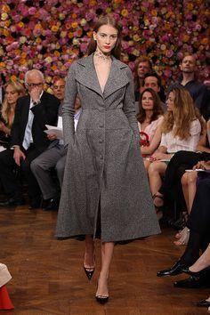 Dior - Couture - Fall-winter 2012-2013 - Flip-Zone