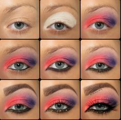 Eye makeover for new year