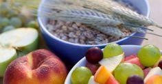 EAT SMARTER verrät die wichtigsten Fakten über ballaststoffreiche Nahrungsmittel.