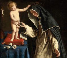 santa-catarina-sena-recebendo-coroa-espinhos-cristo.jpg (960×839)