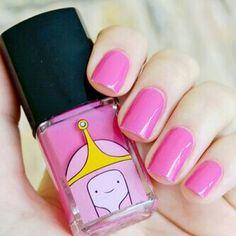 #pink #adventuretime #princess