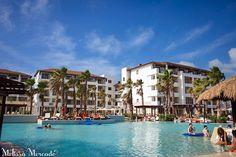Secrets Playa Mujeres Resort, Riviera Maya, Mexico melissa-mercado.com
