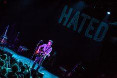 Photos: An evening with Corey Taylor, NYC, Irving Plaza, 7/7/15   Metal Insider