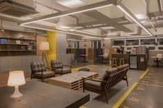 Gallery of Mr. Homes / design studio INTU:NE - 9