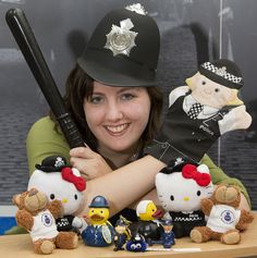 The Greater Manchester Police Museum is looking to the future by launching a new online store.   Visitors to the attraction's website are know able to a range of items – from the serious to the fun – and the click of a button. Although these items can already be bought in the museum's shop, it is hoped that selling them online will attract more sales, which help fund the museum.www.gmpmusuem.co.uk