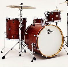 Gretsch Drums - next Kit?