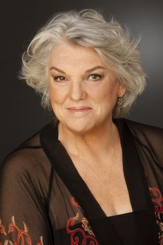 Ellen Tyne Daly (born February 21, 1946) is an American stage and screen actress, best known for her role as Detective Mary Beth Lacey in Cagney & Lacey for which she won four Emmys.  She starred in the Broadway revival of Gypsy and won the 1990 Tony Award. Her other TV roles include Alice Henderson in Christy, winning  Emmy in 1996 and Maxine Gray in Judging Amy, which won her a sixth Emmy. Her other Broadway credits include, her Tony nominated roles in Rabbit Hole and Mothers and Sons.