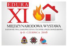 Zapraszamy w dniach 9-11.06.2016 na targi EDURA w Kielcach, Hala F, Stoisko numer 1, Zapraszamy i do zobaczenia!  9-11 th of June, we will be exhibiting at EDURA in Kielce hall F, Stand 1 Please visit our stand See you there!