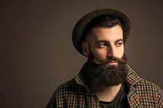 Cómo dejarse barba - 6 pasos (con imágenes) - unComo