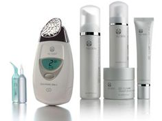 Skin So Soft, Smooth Skin, Ageloc Galvanic Spa, Nu Skin, Water Bottle, Skin Care, Armadillo, Soft Leather, Water Flask