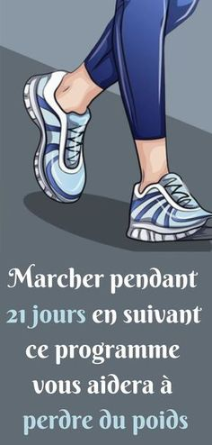Marcher pendant 21 jours en suivant ce programme vous aidera à perdre du poids - Esprit & Santé Most people mistakenly think that heavy exercise and a strict diet are necessary to lose weight. Fitness Nutrition, Yoga Fitness, Fitness Motivation, Physical Condition, Sport Photography, Amazing Photography, Excercise, Diet Exercise, Pilates