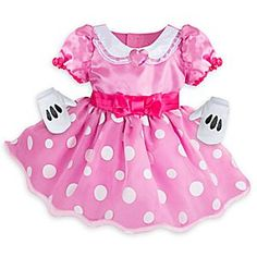 [Polka pretty]Baby will have the cutest costume in the Clubhouse when wearing…
