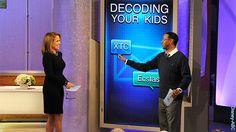 Decoding Your Kid's Secret Texts