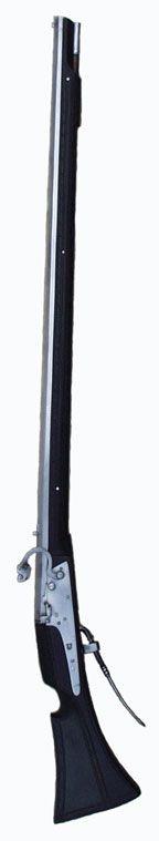 Matchlock Caliver, Suhl appr. 1610