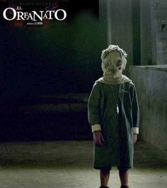 El Orfanato. - The Orphanage (2007).  Creepy and effective, the atmosphere is filled with dread almost from the beginning.  A neat little ghost story that holds up to multiple viewings.