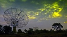 India's Giant Metrewave Radio Telescope is on track to get a major upgrade by 2018
