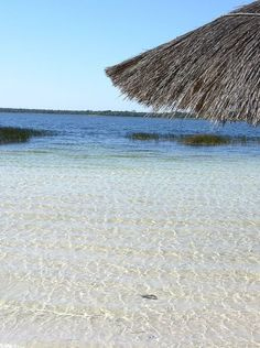 Laguna Blanca - Paraguay by lolita I Love The Beach, Beach Fun, Dream Vacations, Vacation Spots, Places Around The World, Around The Worlds, South America Travel, Beautiful Beaches, Strand