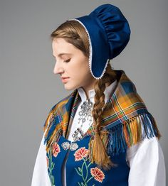 Hello all, Part three of this overview is forthcoming. I was asked about the costumes of Trondelag, and so I wrote this one fi. Folk Costume, Costumes, Norwegian Clothing, Character Inspiration, Character Design, Chivalry, Magic Carpet, Traditional Dresses, Norway