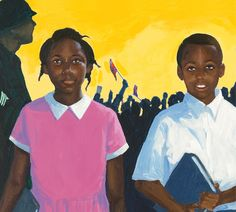 Books to Celebrate the Everyday Heroes of the Civil Rights Movement. This picture is from This is the Dream. Luscious paintings by James Ransom. Social Injustice, Dream Book, Civil Rights Movement, Declaration Of Independence, Reading Levels, Children's Literature, Historical Fiction, Read Aloud, So Little Time
