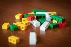 LEGO and Let God