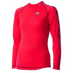 Elena Dětské termoprádlo Columbia, Athletic, Zip, Long Sleeve, Sleeves, Mens Tops, T Shirt, Jackets, Fashion