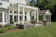 Brick Retaining Wall Design Ideas, Pictures, Remodel and Decor