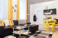 Check out this awesome listing on Airbnb: Apartment Amarillo at Synagogue - Apartments for Rent in Budapest
