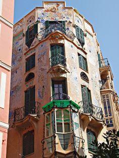 Old Town of Palma de Mallorca