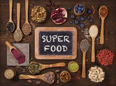 Super foods for super health!   http://www.mamasonamission.org/best-superfoods-for-energy/
