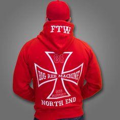 Support 81 Zipper Hoodie Embroidery F.T.W. Red Mens s-3xl HAMC North End | Kleidung & Accessoires, Herrenmode, Jacken & Mäntel | eBay! Knights Templar International, Bike Gang, W Clothing, Biker Quotes, Hells Angels, Motorcycle Clubs, Graphic Sweatshirt, T Shirt, Hoodies