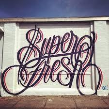 Resultado de imagen para calligraffiti abc