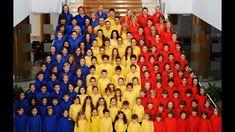 Doamne, ocroteşte-i pe români! Corul Unison, Braşov - România - YouTube Romania, 1 Decembrie, Alba, Heart, Youtube, Songs, Greek Chorus, December, City