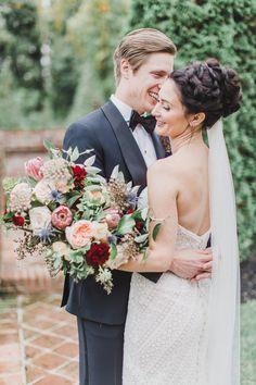 Romantic Fall Wedding at the Historic Mankin Mansion in Virginia Wedding Tips, Wedding Vendors, Fall Wedding, Wedding Photos, Wedding Planning, Wedding Dresses, Photo Online, Celebrity Weddings, Wedding Colors