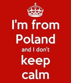 Polish calm