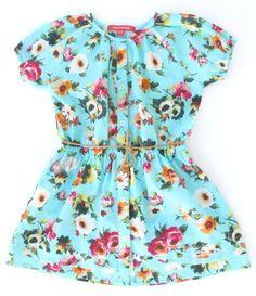 Annalie Dress  www.kidsagogo.com