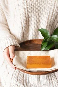 Learn how to make easy DIY honey almond soap using melt and pour soap! This fragrant homemade soap recipe is scented with natural bitter almond oil. Melt And Pour, Honey Almonds, Honey Soap, Homemade Soap Recipes, Soap Base, Soap Packaging, Beauty Recipe, Home Made Soap, Natural Cosmetics