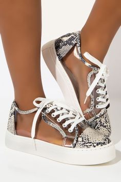 Results for electric soul flatform 120153 Flatform Sneakers, Sneakers Fashion, Fashion Shoes, Clear Shoes, Snake Skin Shoes, Spring Shoes, Platform Shoes, Your Shoes, Shoe Game