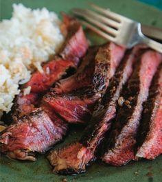Vietnamese-Style Steak Recipe | SAVEUR