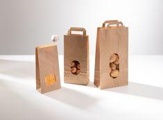 Ideal zum Verpacken von Obst und Gemüse. Neutral, Magazine Rack, Storage, Home Decor, Carrots, Kraft Paper, Fruit And Veg, Apple, Get Tan