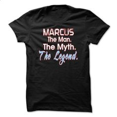 MARCUS - The man The Myth The Legend Tshirt and Hoodie - #funny t shirts #cheap tee shirts. PURCHASE NOW => https://www.sunfrog.com/Names/MARCUS--The-man-The-Myth-The-Legend-Tshirt-and-Hoodie.html?60505