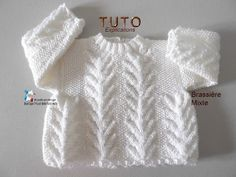 Sweaters, Point, Crochet, Fashion, Dots, Moda, Fashion Styles, Sweater, Pullover