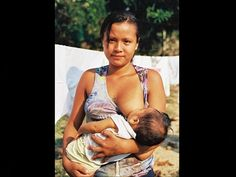 Breastfeeding in Peru