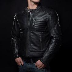 4SR Cool motorcycle Jacket