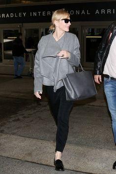 Cate Blanchett - Cate Blanchett at LAX