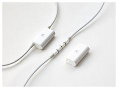 Wireless Earphones - Wireless Earphone by Office for Product Design